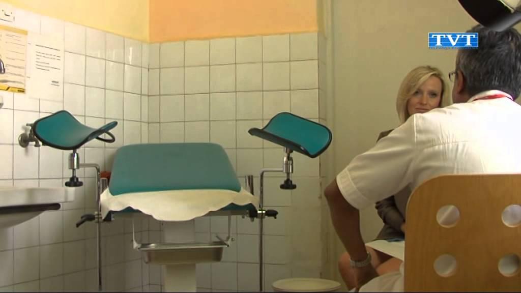 Видео медкомиссия у гинеколога нами